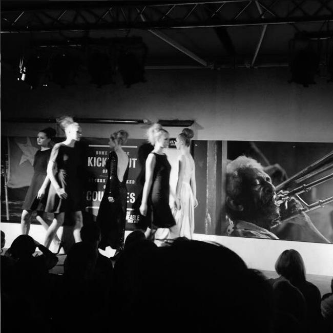 Pokaz w Manana Cafe Wrocław