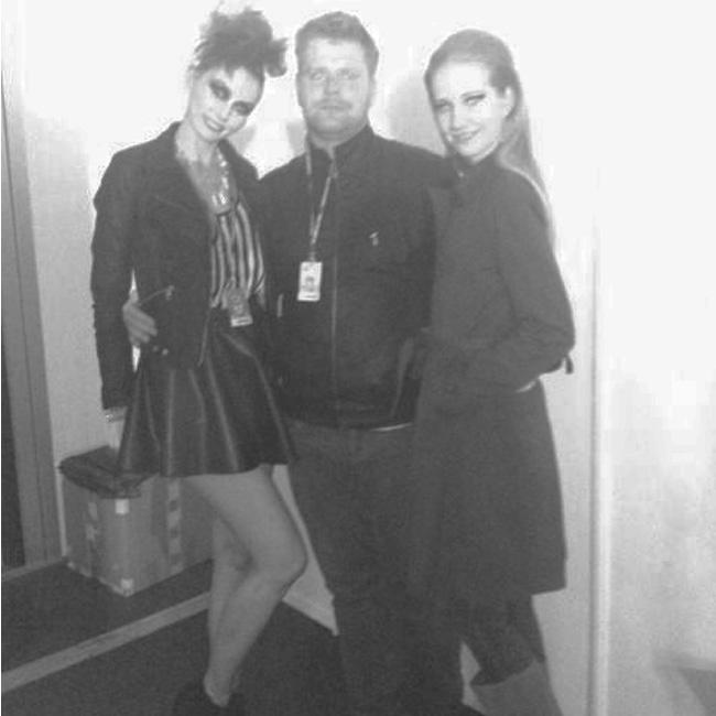 Konrad Balicki & Models