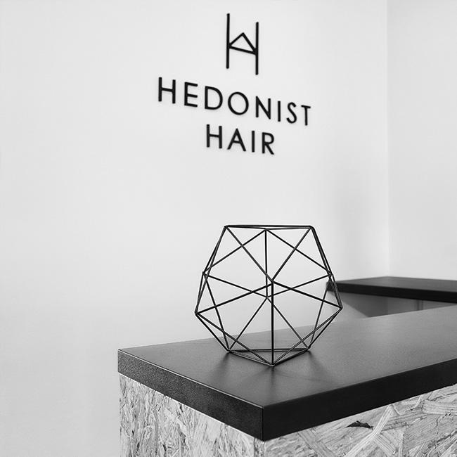 DESK HEDONIST HAIR