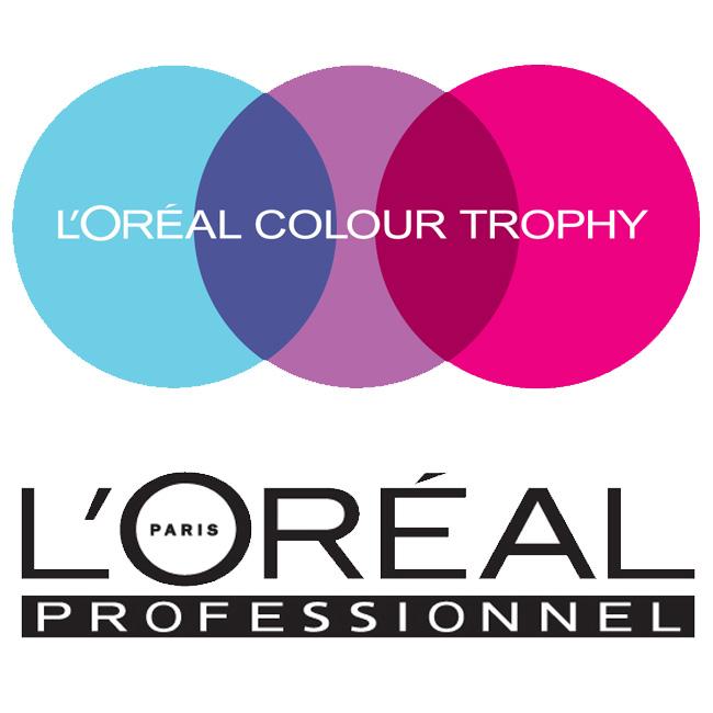 Konkurs L'oreal Color Trophy